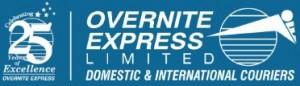 Overnite Express Courier Logo